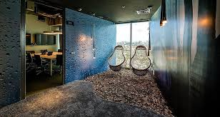 Interior Office Design Ideas 12 Of The Coolest Offices In The World Bored Panda