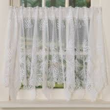 Pine Cone Lace Curtains Pinecone Shower Curtain Foter