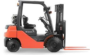 yale vs toyota ice pneumatic tire forklift comparison