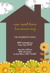 housewarming invitation card at rs 5 housewarming