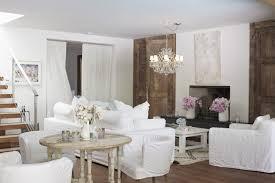 canapé shabby chic déco et meubles shabby chic dans le salon 55 idées vintage