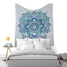 Bedroom Tapestry Indian Wall Bedroom by Trade Star Exports Tapestry Wall Hanging