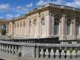 this is versailles grand trianon