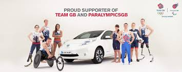 nissan qashqai advert song team gb and paralympicsgb experience nissan nissan