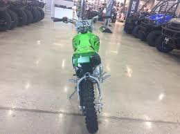 2018 kawasaki klx 110l for sale in indianapolis in flat out