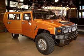 hummer sedan the 50 worst cars a list of all time lemons time