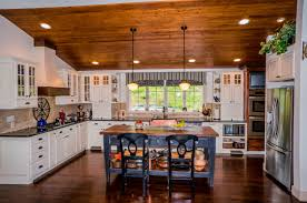 farmhouse style kitchen islands i absolutely love this kitchen