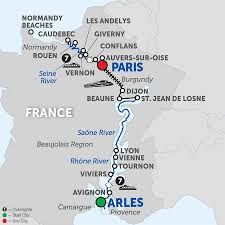 cote d azur to cruise avalon river cruise