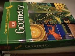 ebluejay holt california geometry teacher u0027s edition 2008 used