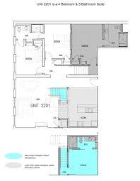 4 Bedroom Open Floor Plan 4 Bedroom Suites U2014 The Natchez