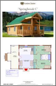 springbrook log home custom timber log homes