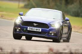 ford mustang 2 3 ecoboost 2016 review auto express