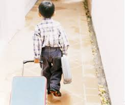 Seeking Uk Child Asylum Seekers Pushed By Uk Into Poverty Finds Analysis