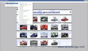 daihatsu 09 2011 spare parts catalog cars catalogues