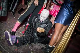 halloween in chicago 2017 from haunted houses to costumes