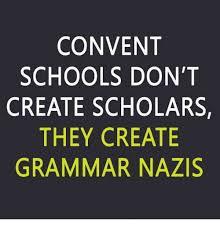 Grammar Nazi Memes - 25 best memes about grammar nazis grammar nazis memes