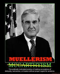 Robert Memes - robert mueller corrupt russia witch hunt meme muelleris flickr