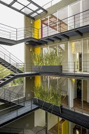 Interior Courtyard Best 25 Courtyard Apartments Ideas On Pinterest Modern