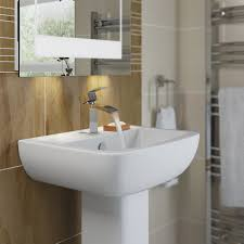 Modern Small Bathroom Vanities by Bathroom How To Add Perfect Bath Sinks To Your Bathroom Design