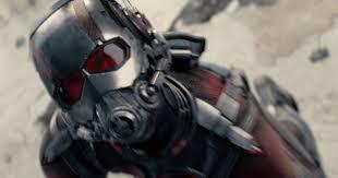 ant man 2 photos show paul rudd costume movieweb