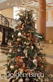 a brown christmas tree 43 best international christmas trees images on