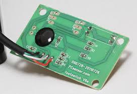 review pcsensor fs1 p usb foot switch