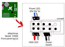 e machines bestec atx 300 12e rev d 300w e machine gtw power