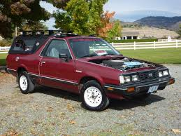 subaru baja canopy 1984 subaru brat gl for sale in ashland oregon