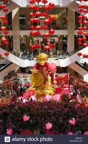 new year cultural decorations of the year of auspicious