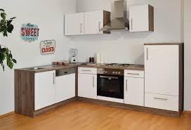 K Henzeile G Stig Küchenzeile Weiß Hochglanz Günstig Groß Küche Trend 290cm