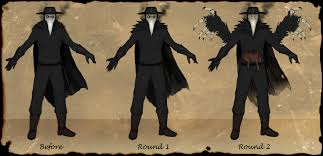 plague doctor hat plague doctor costume favourites by nothingisreal42 on deviantart