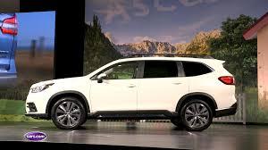 subaru suv 2016 price subaru new models pricing mpg and ratings cars com
