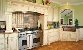 country kitchen furniture maybe something like this with chocolate wood floors home