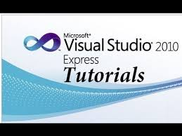 visual basic tutorial in hindi pdf visual basic 2010 express tutorial 1 making your first program