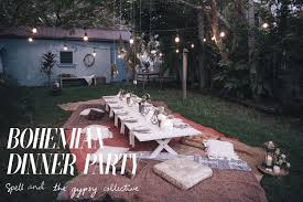 how to host a bohemian dinner party u2013 spell u0026 the gypsy collective