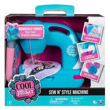 Home Sew Catalog Sew N U0027 Style Sewing Machine