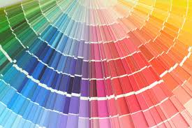 find the right color for your home