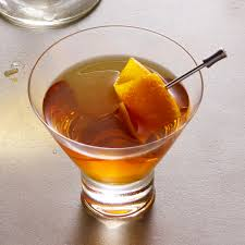 old fashioned cocktail garnish maple old fashioned recipe myrecipes