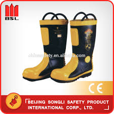 Firefighter Boots Material by Fire Fighting Boots Fire Fighting Boots Suppliers And