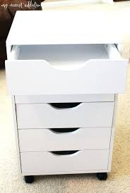 Ultra Hd Storage Cabinet Seville Classics Ultrahd Rolling Storage Cabinet With Drawers