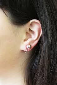 how to make clip on earrings comfortable here s what it s like when you physically can t your ears