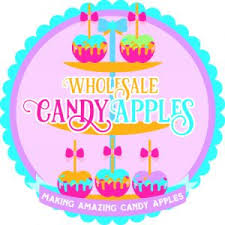 wholesale candy apple supplies party favors product categories sweet dreams gourmet