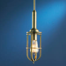 Nautical Ceiling Lights Nautical Cage Pendant Shades Of Light