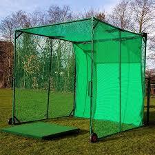Golf Net For Backyard by Golf Nets Driving Range Nets Net World Sports