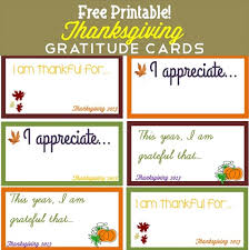 thanksgiving gratitude cards free printable from kludgy