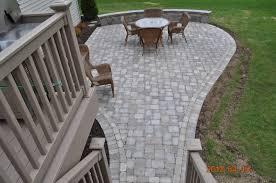 Yard Walkways Rockford Patio And Walkway Design Creative Concrete And Landscaping