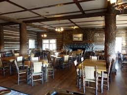 Roosevelt Lodge Dining Room Roosevelt Lodge Dining Room Yellowstone National Park Where To Eat Model Jpg