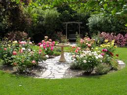 Planning A Flower Garden Layout Backyard Planning Ideas Fabulous Simple Design Ideas Garden