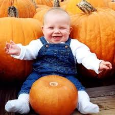 Infant Halloween Costumes Pumpkin Halloween Pumpkin Costumes Babies