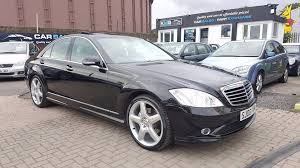 s350 mercedes stunning mercedes s class s350 amg auto 2006 low mileage